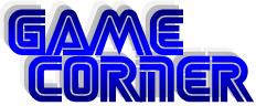 GameCorner