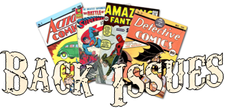 BackIssues