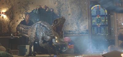 JurassicKingdomRaptor