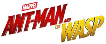 Antman&WaspLogo