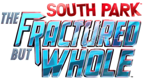 SouthParkFracturedLogo