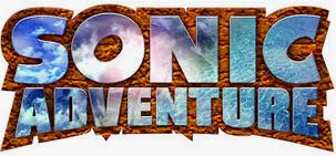 SonicAdventureLogo