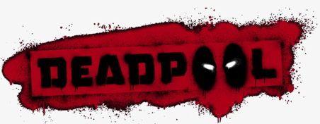 DeadpoolGameLogo