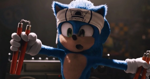 SonicMovieGags
