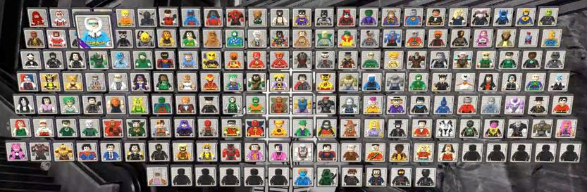 LegoDCVillainsCharacters