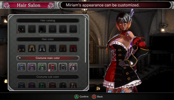 BloodstainedAppearance