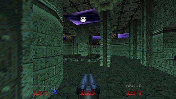 Doom64DemonKey