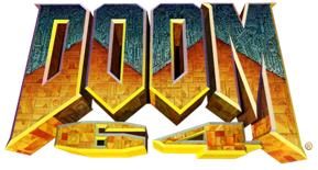 Doom64Logo