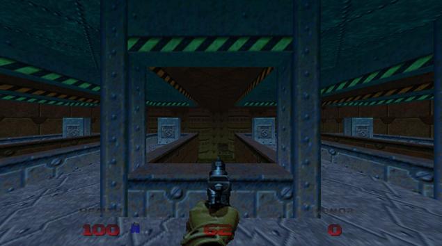 Doom64Maze