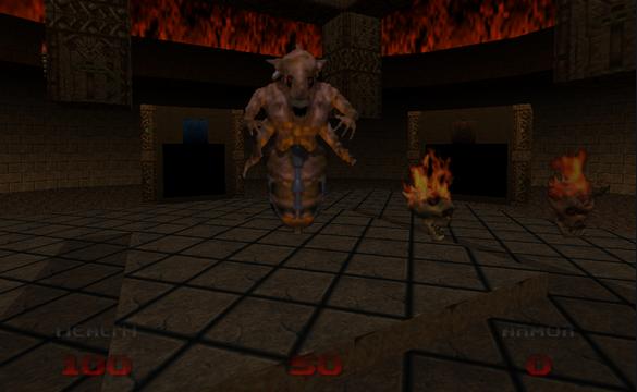Doom64Mother