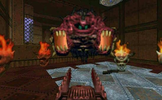 Doom64PainElemental