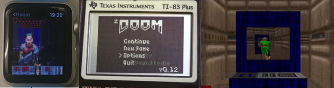 Doom64Ports