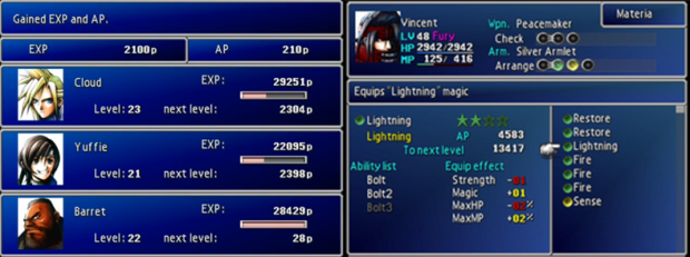 FF7LevelUp