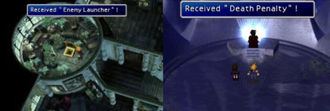 FF7Weapons