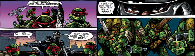 TMNTComic1Injured