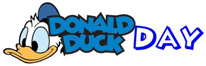 DonaldDuckDay