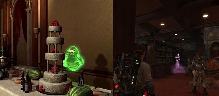GhostbustersRemasteredLocations