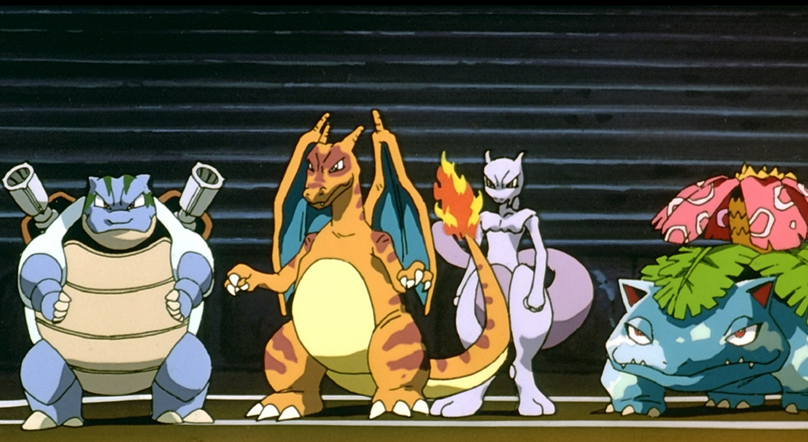 Pokemon1stMovieClones