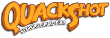 QuackShotLogo
